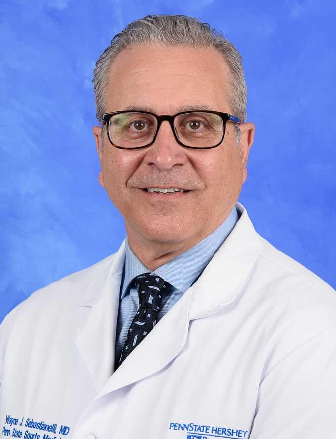 Wayne J. Sebastianelli, MD