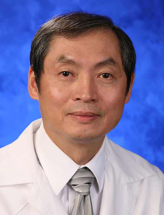 Ying Tai T. Chang, MD,MPH