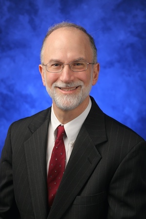 Aron Lukacher, MD, PhD