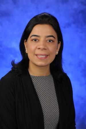 Arati Sharma, PhD