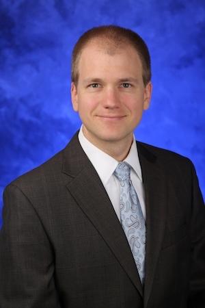 Arthur Berg, PhD
