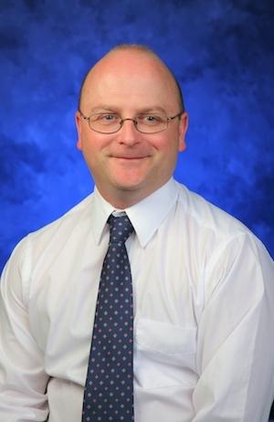 Christopher Norbury, PhD