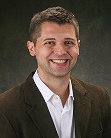 Charles Geier, PhD