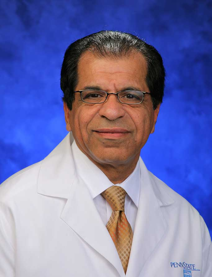 Chandra Belani, MD