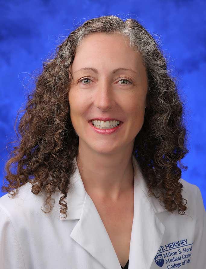 Colette R. Pameijer, MD