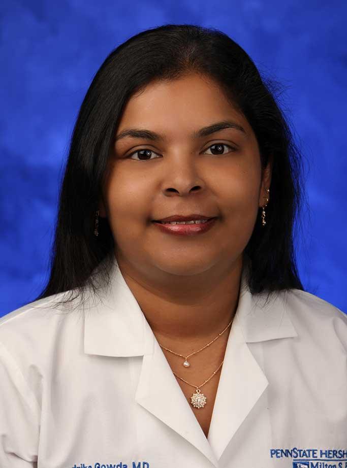 Chandrika Gowda, MD