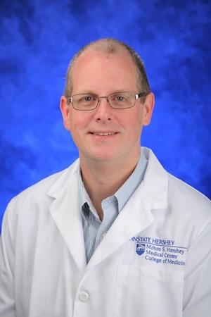 Douglas Stairs, PhD