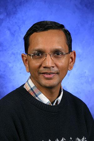 Dhimant Desai, PhD
