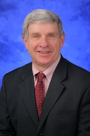 Eugene Lengerich, VMD, MS