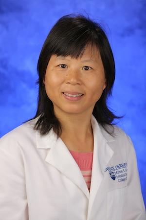 Jiafen Hu, MSc, PhD