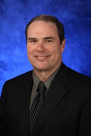 Gavin Robertson, PhD