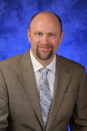 Gregory Yochum, PhD
