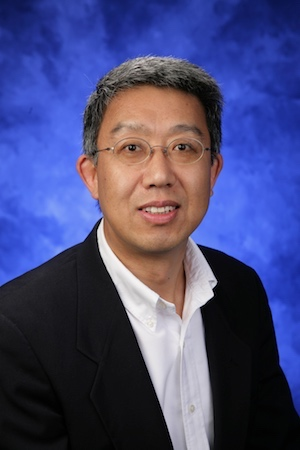 Hong-Gang Wang, PhD