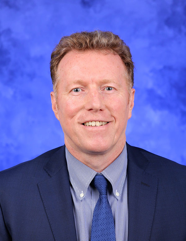 Jonathan Foulds, PhD