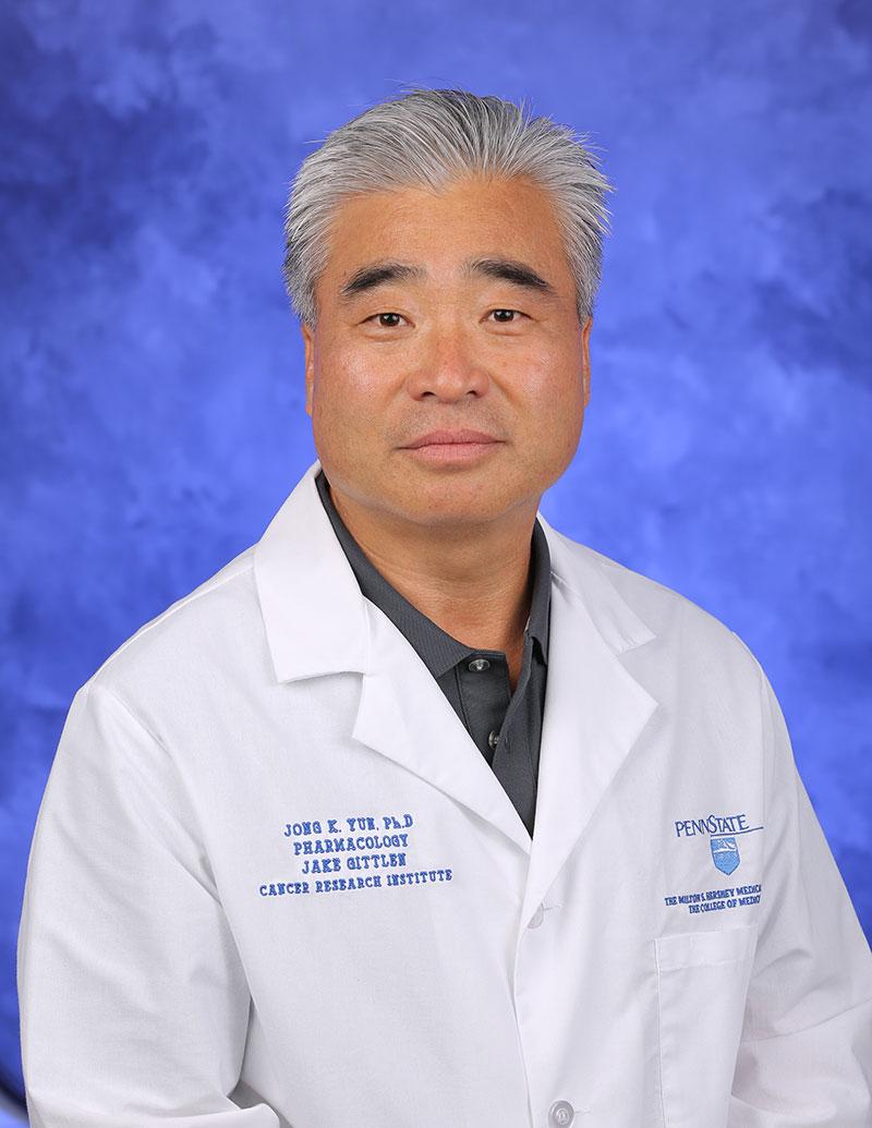 Jong Yun, PhD