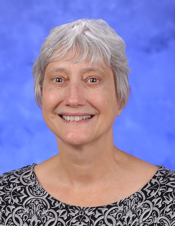 Kristin Eckert, PhD