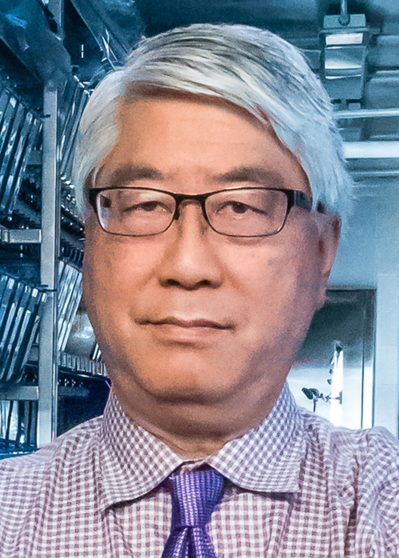 Keith Cheng, MD, PhD