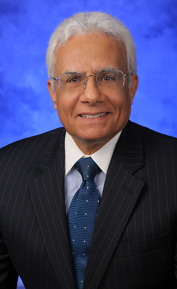 Karam El-Bayoumy, PhD