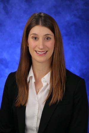 Kathleen Sturgeon, PhD, MTR