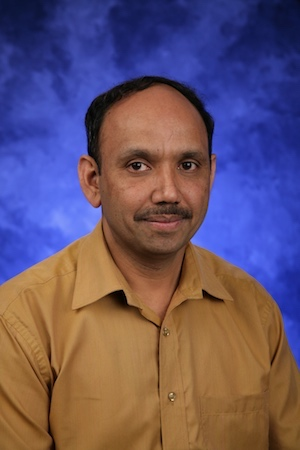 Krishne Gowda, PhD