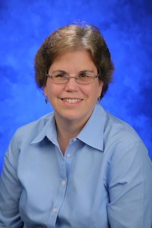Lisa Shantz, PhD