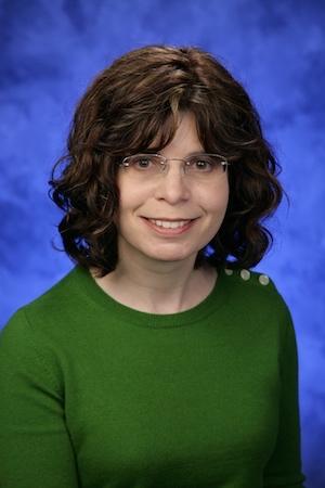 Liza Rovniak, PhD, MPH