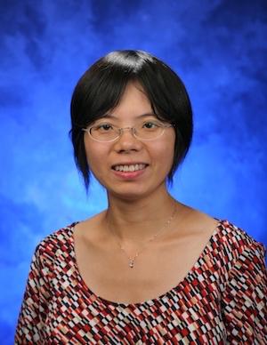 Li Wang, PhD
