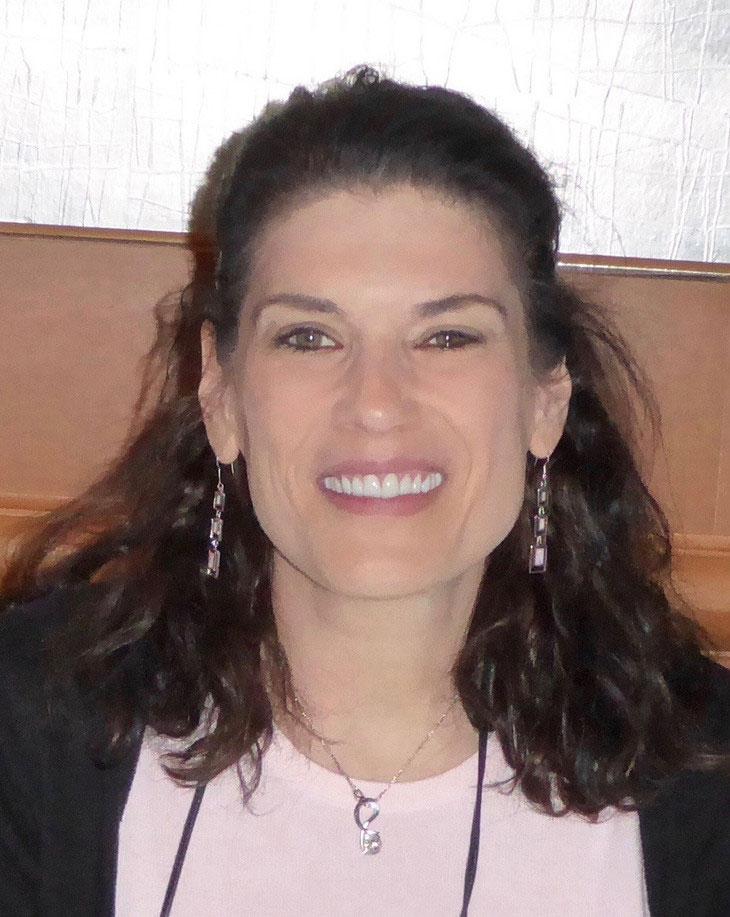 Michelle Gayle Newman, PhD