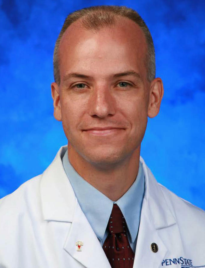 Matthew Moyer, MS, MD