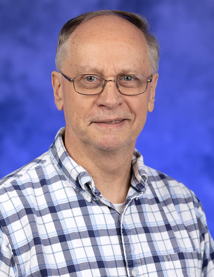 Neil Christensen, MSc, PhD