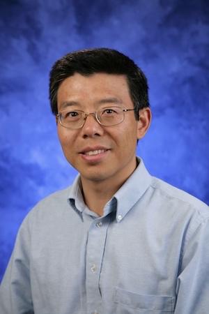 Rongling Wu, PhD