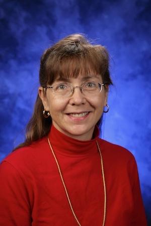 Susan Hafenstein, PhD