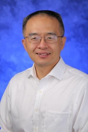 Shengyu Yang, PhD