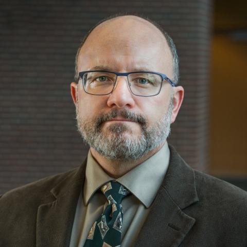 Thomas J. Gould, PhD