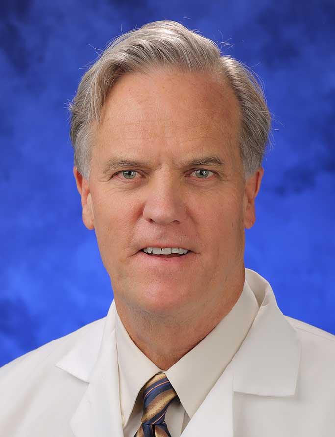 Thomas McGarrity, MD