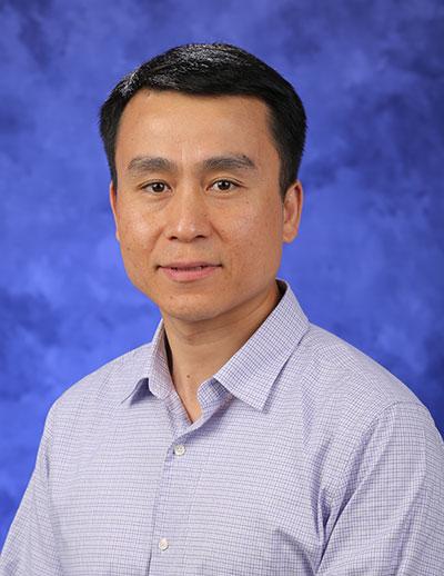 Wei Li, PhD