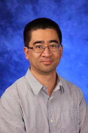Zhonghua Gao, PhD