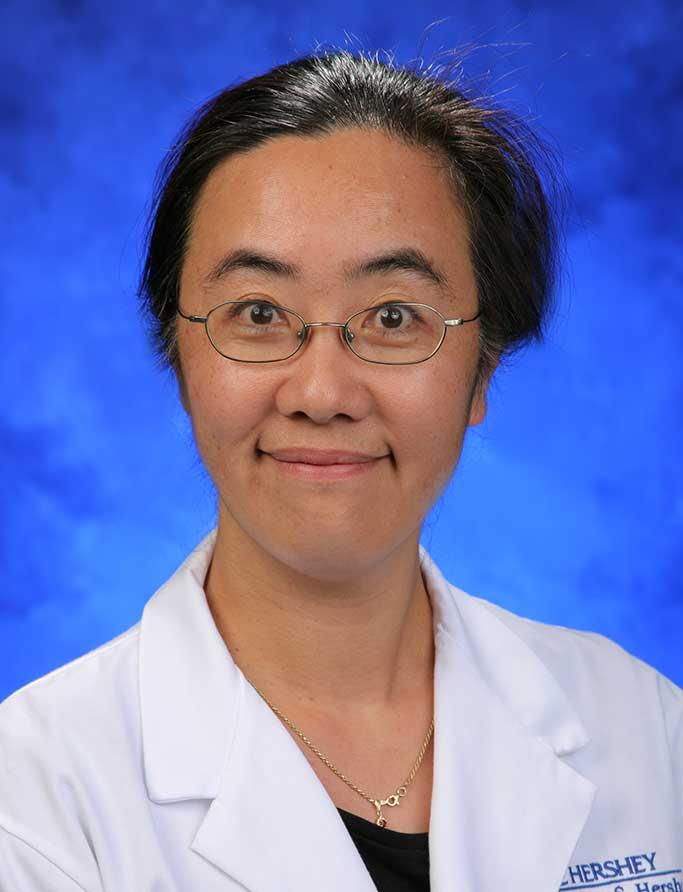 Hiroko Shike, MD, MS