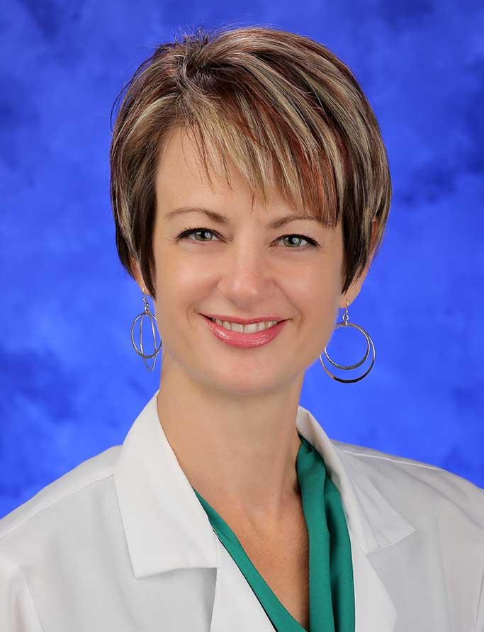 Jennifer Toth, MD