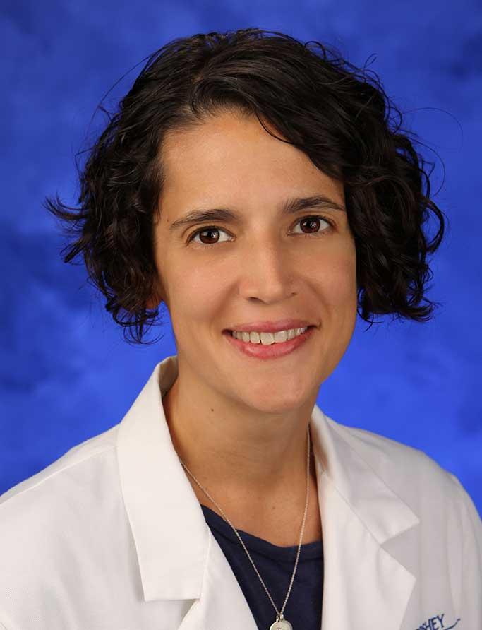 Kristine Widders, MD