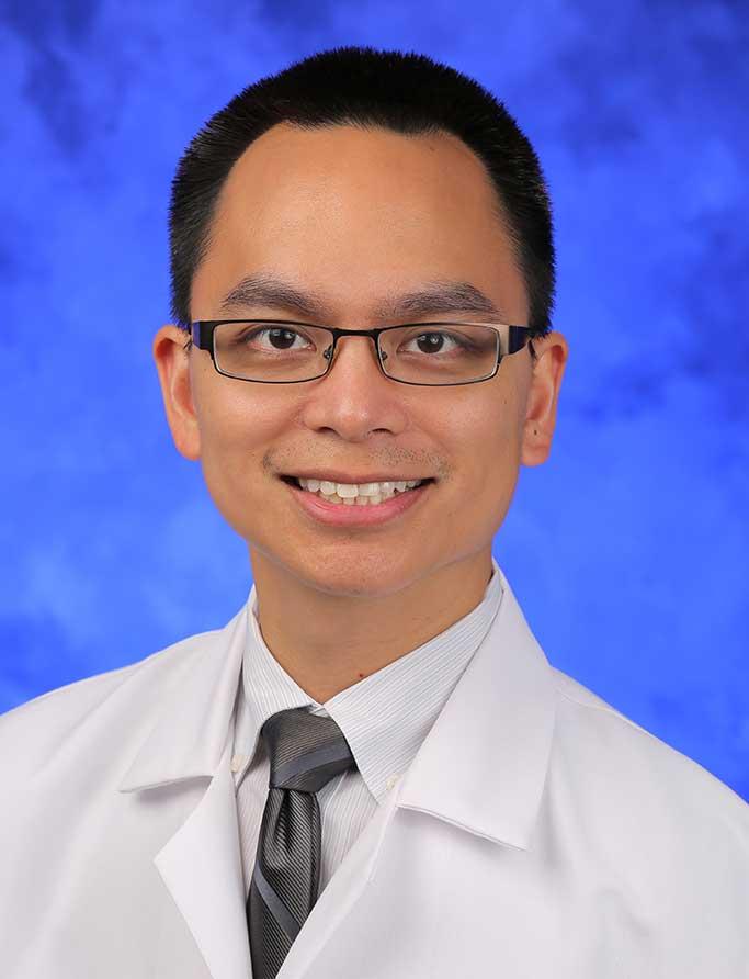 Leonard Tuanquin, MD