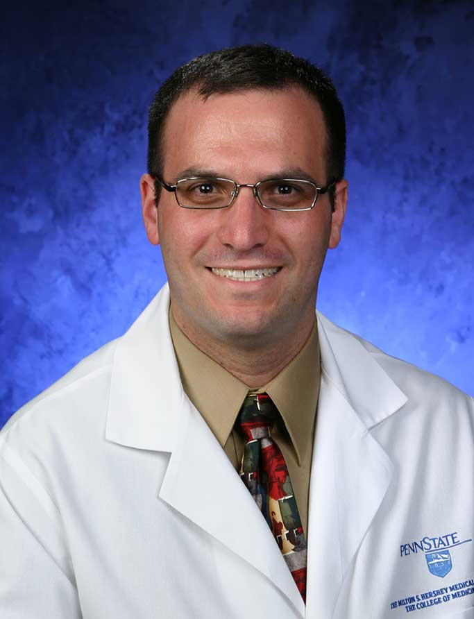 Ian Schreibman, MD
