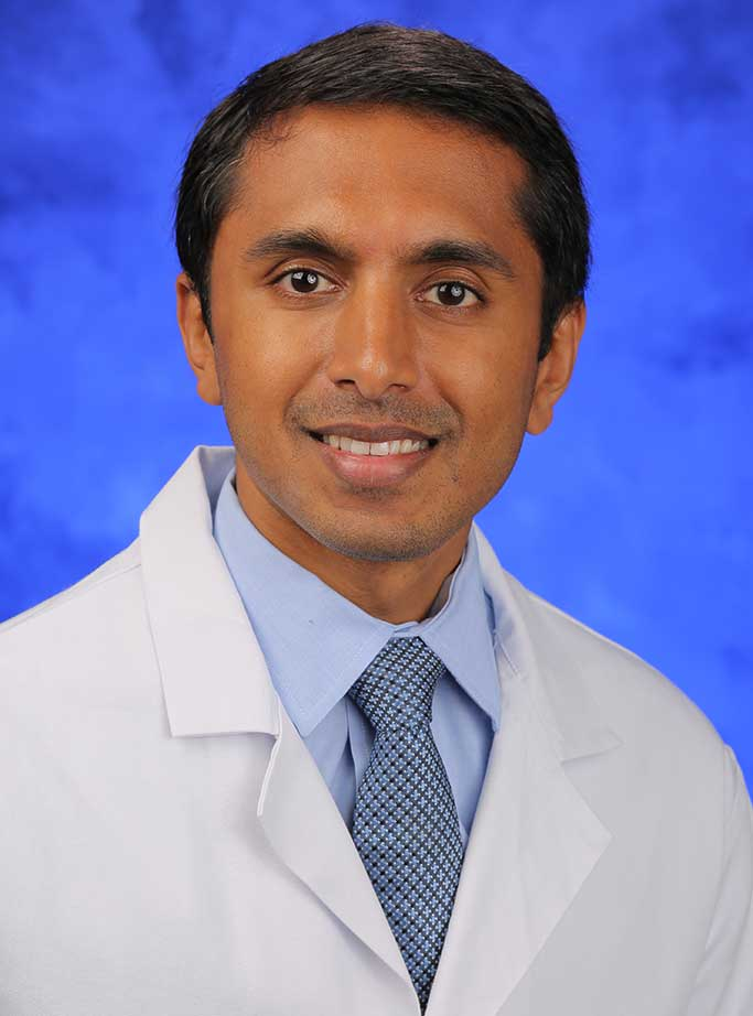 Neerav Goyal, MD, MPH