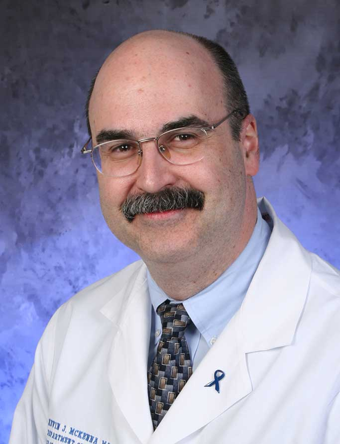 Kevin McKenna, MD