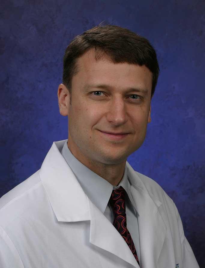G. Timothy Reiter, MD