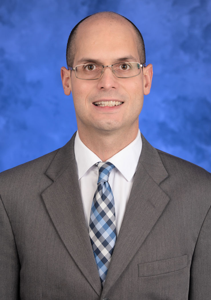 William Calo, PhD, JD, MPH