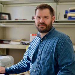 Mark Hedglin, PhD