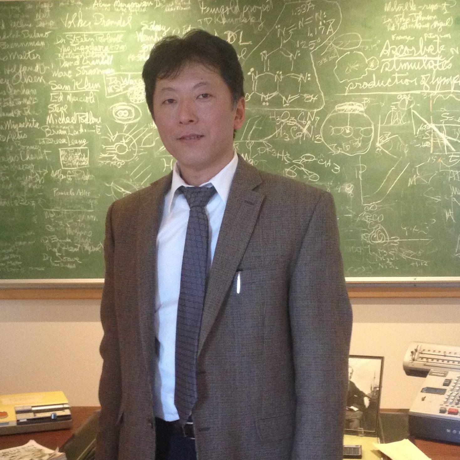Katsuhiko Murakami