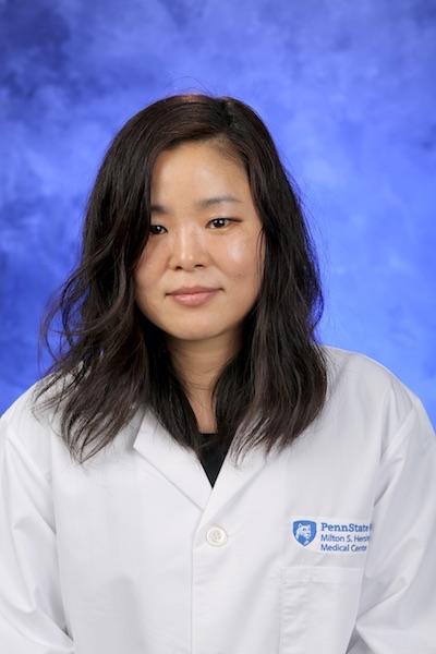 Hyun Jin Kwun, PhD