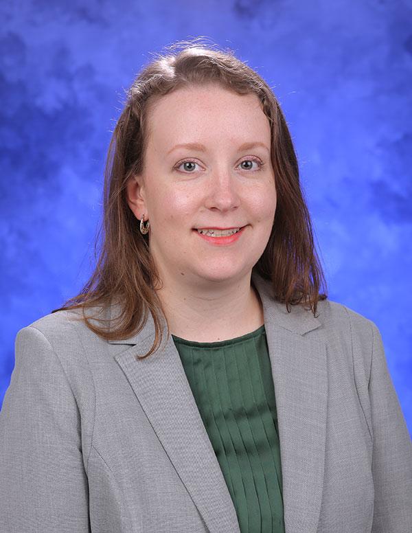 Jennifer Moss, PhD